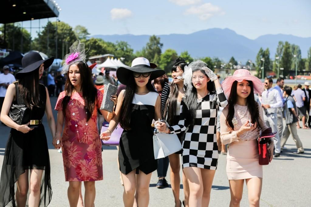 Ultra Rich Asian Girls 2
