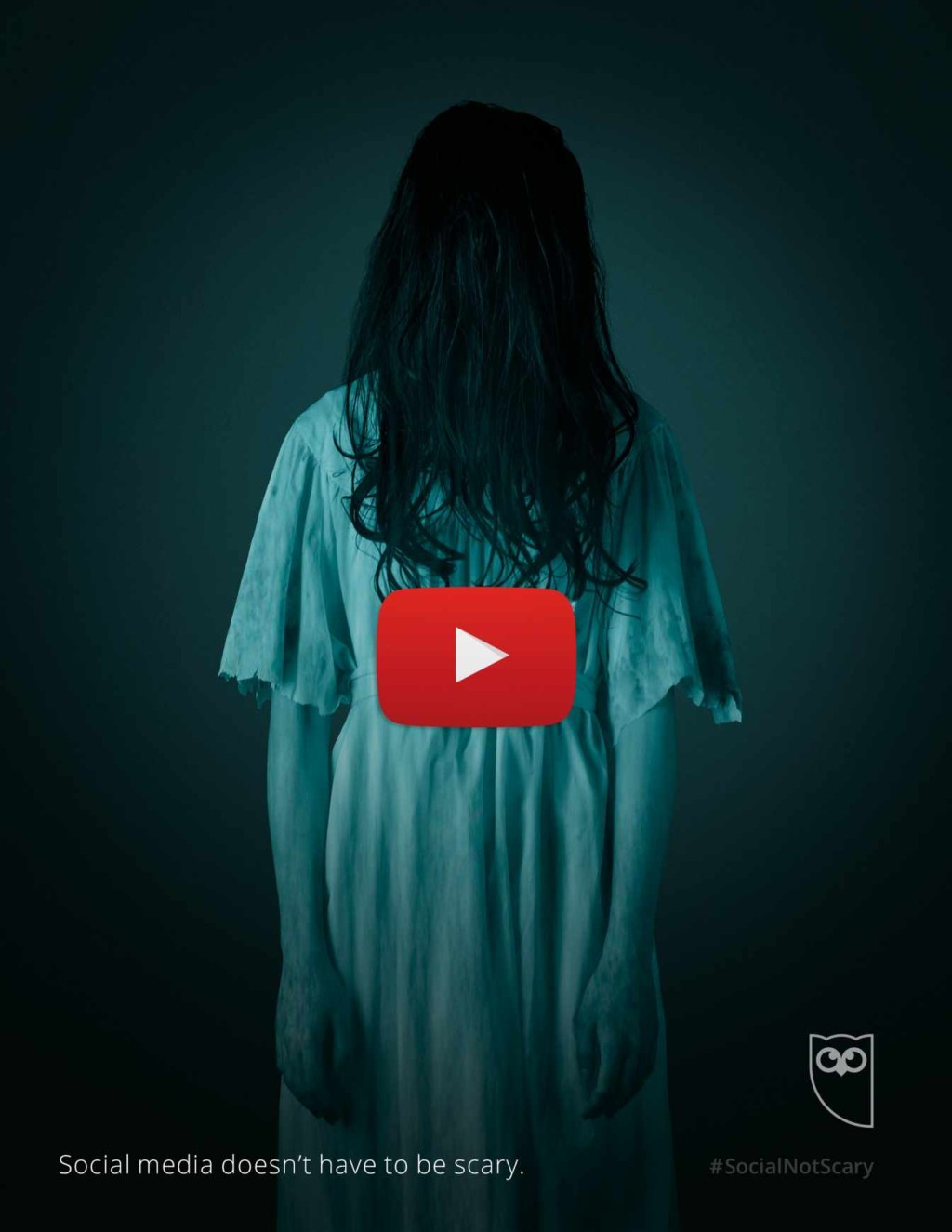 hootsuite halloween youtube