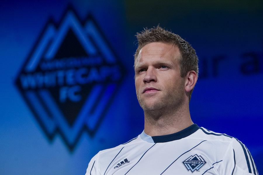 February 27, 2013 - MLS - Whitecaps FC Season TIcket Holder Event