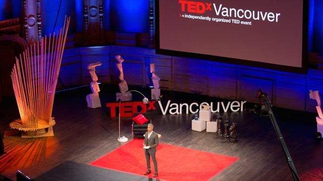 TED Riaz Meghji
