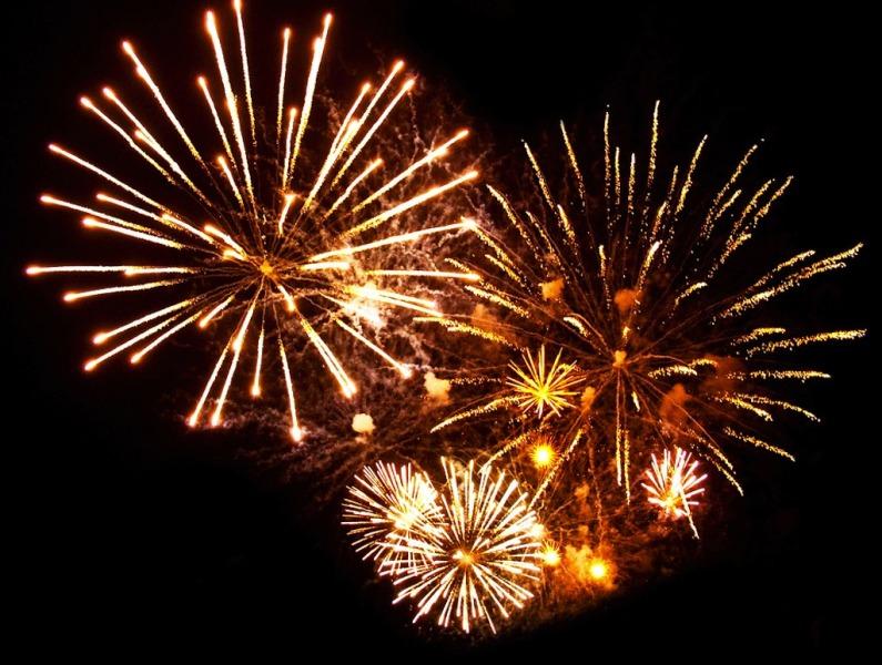 Image: Fireworks / Shutterstock