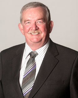 Council - Mayor Derek Corrigan - 2011