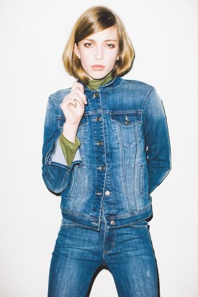 DIsh Jeans