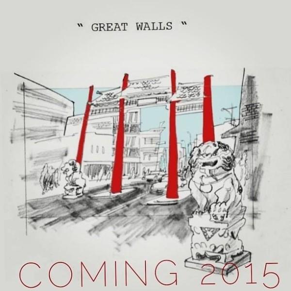 Great Walls