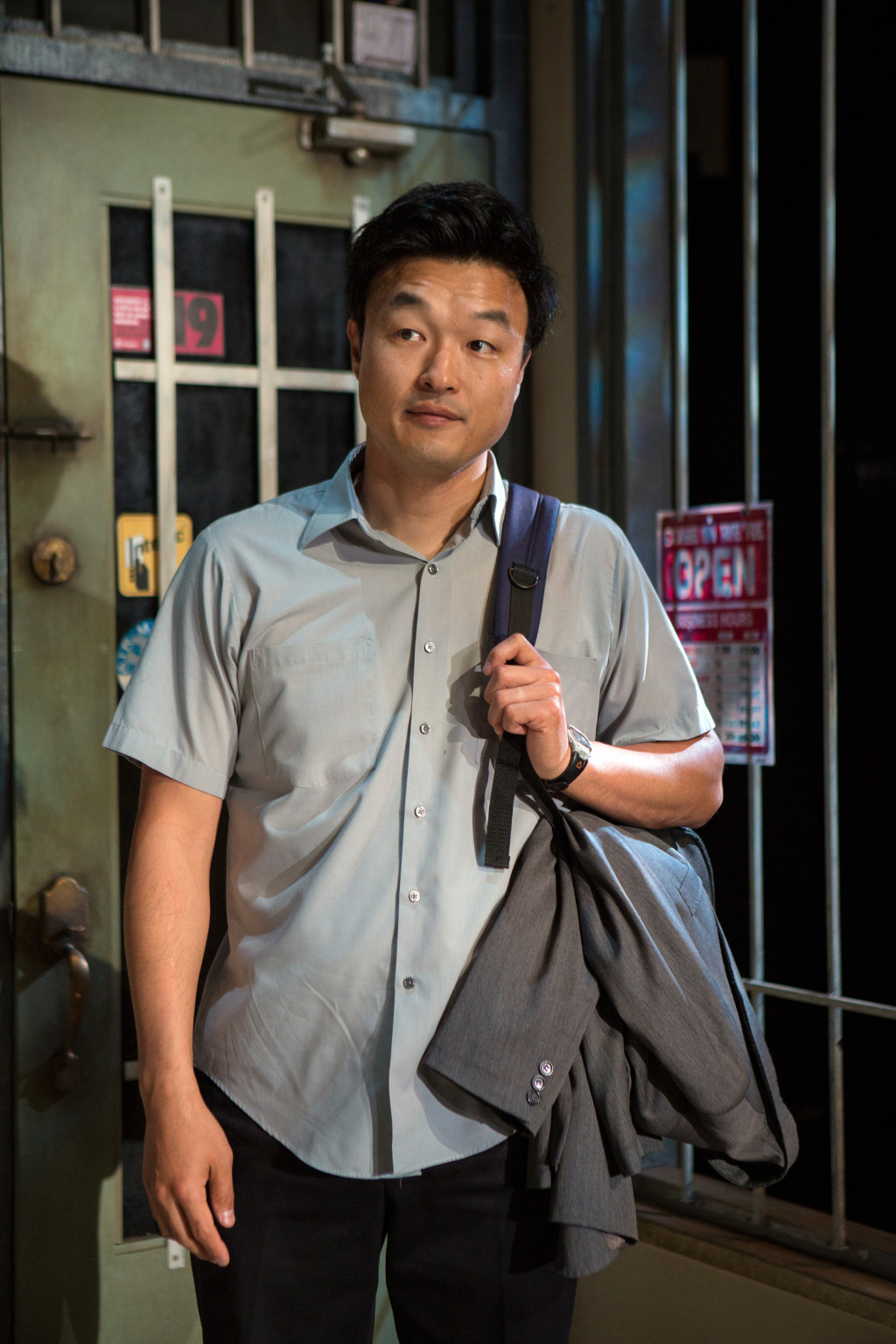 Soulpepper's Kim's Convenience