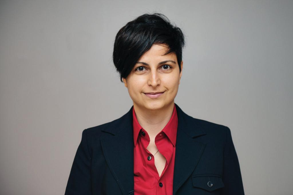 Mehrnaz Jackie Bassiri, MyGradeBooster