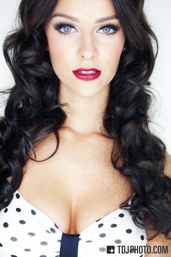 Melissa Merk