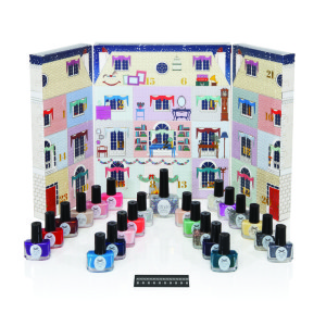 Mini Mani Manor Open Group