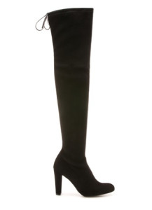 Over the knee _Splurge_Stuart Weitzman 'Highland Boot'