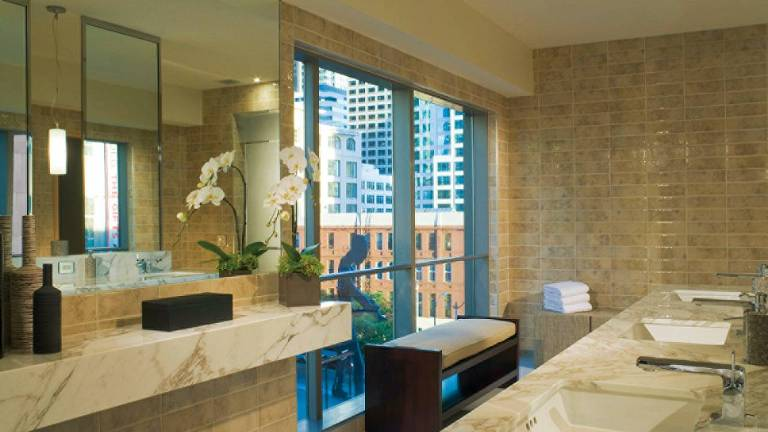 The Spa at the Four Seasons Hotel Seattle