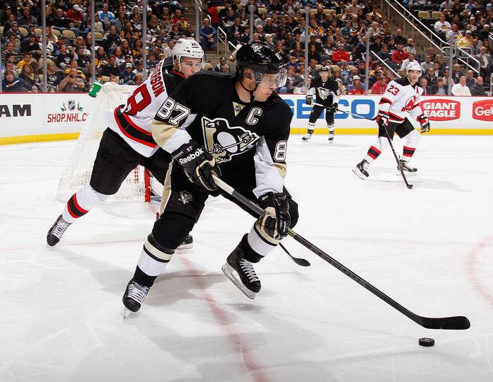 Crosby Devils