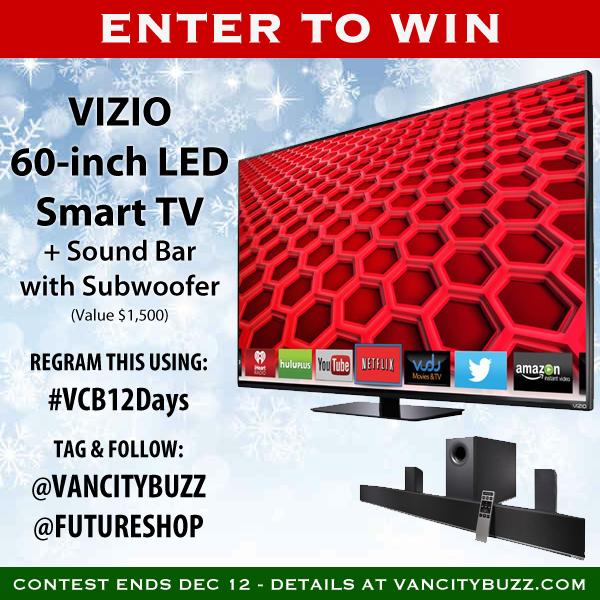 Future Shop TV 12 days