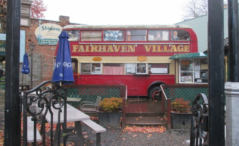 Fairhaven Historic District