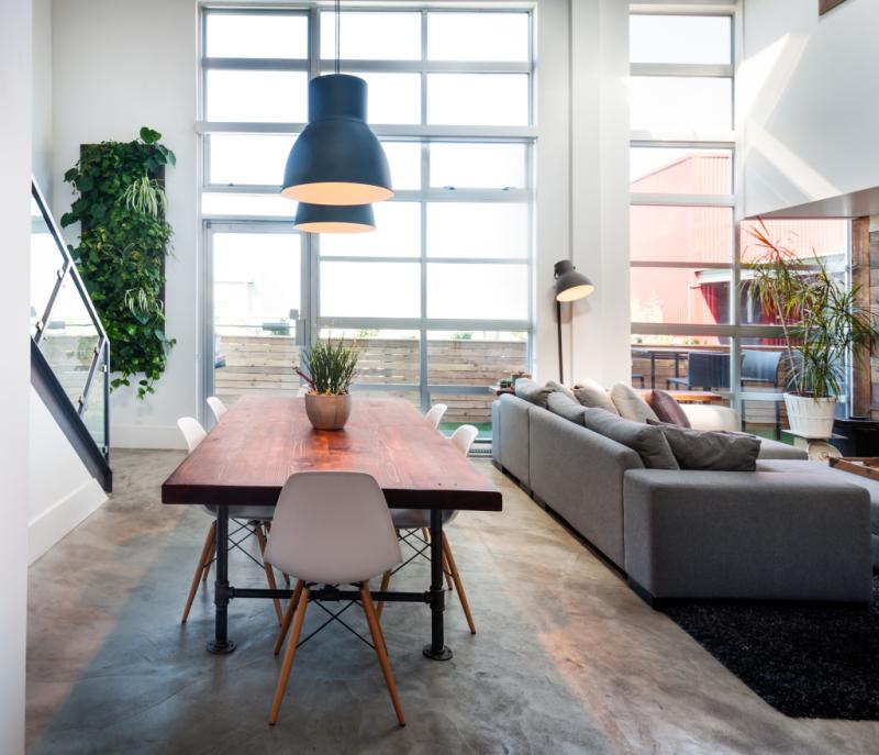 Modern Loft 3