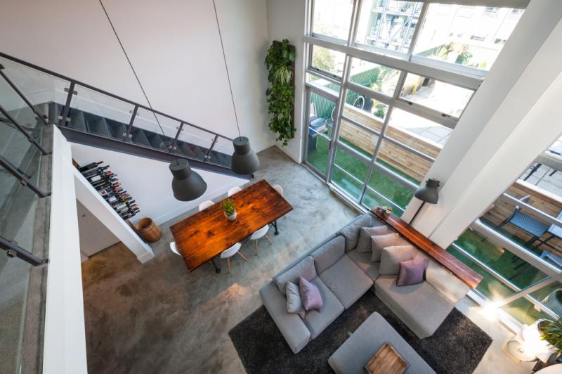 Modern Loft 5