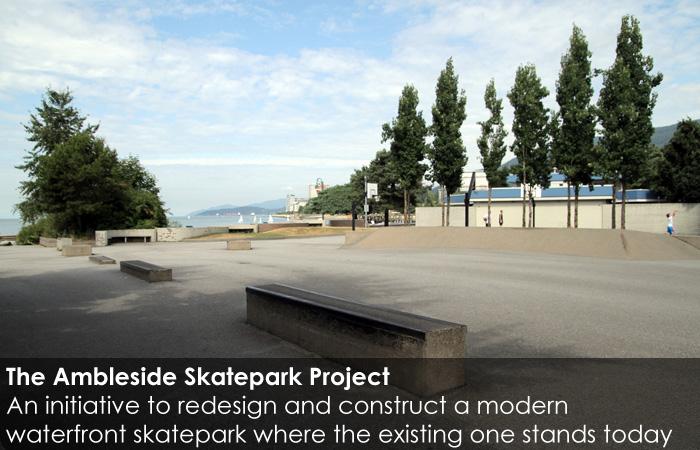 ambleside skate park