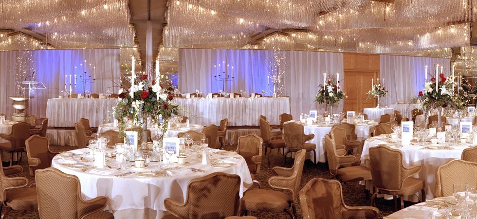 pan pacific vancouver crystal ballroom