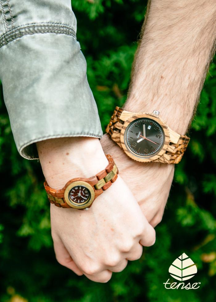 tense watch