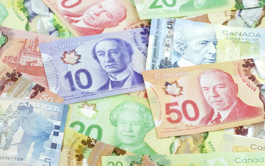 cash money currency / shutterstock