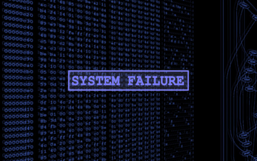 systemfail
