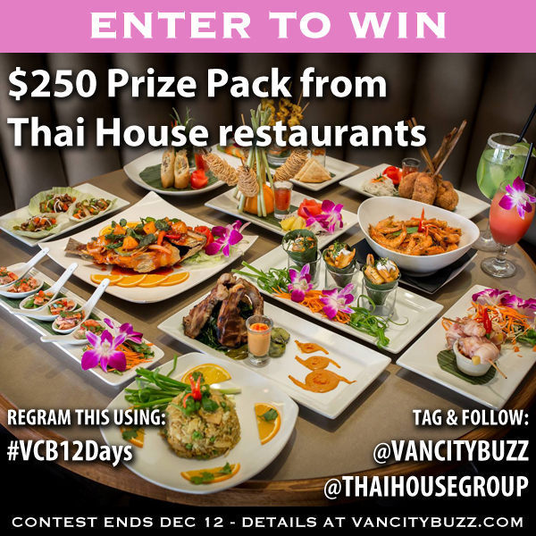 thai house 12 days
