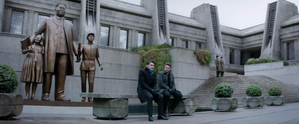 the interview robson square 3