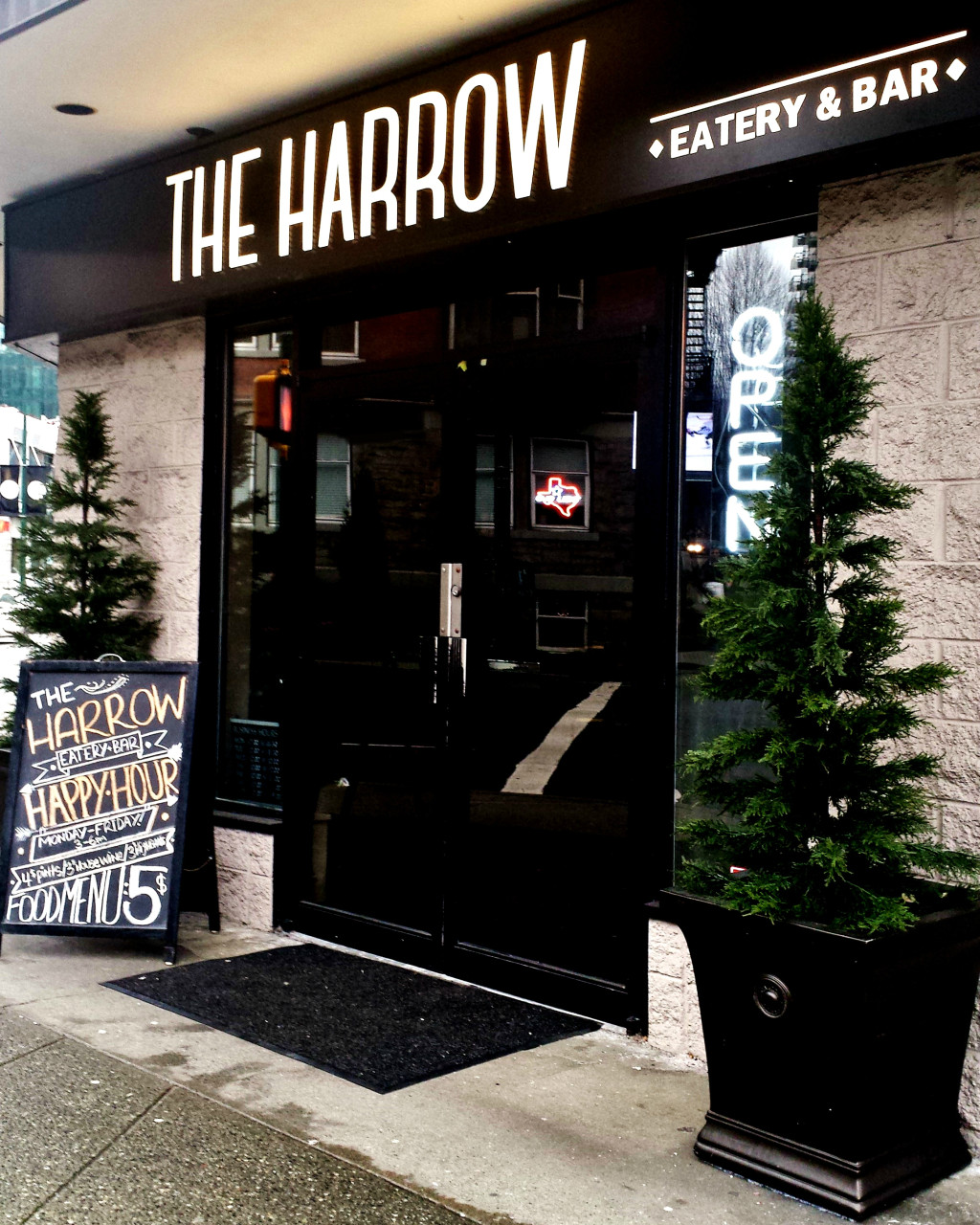 The Harrow Eatery & Pub