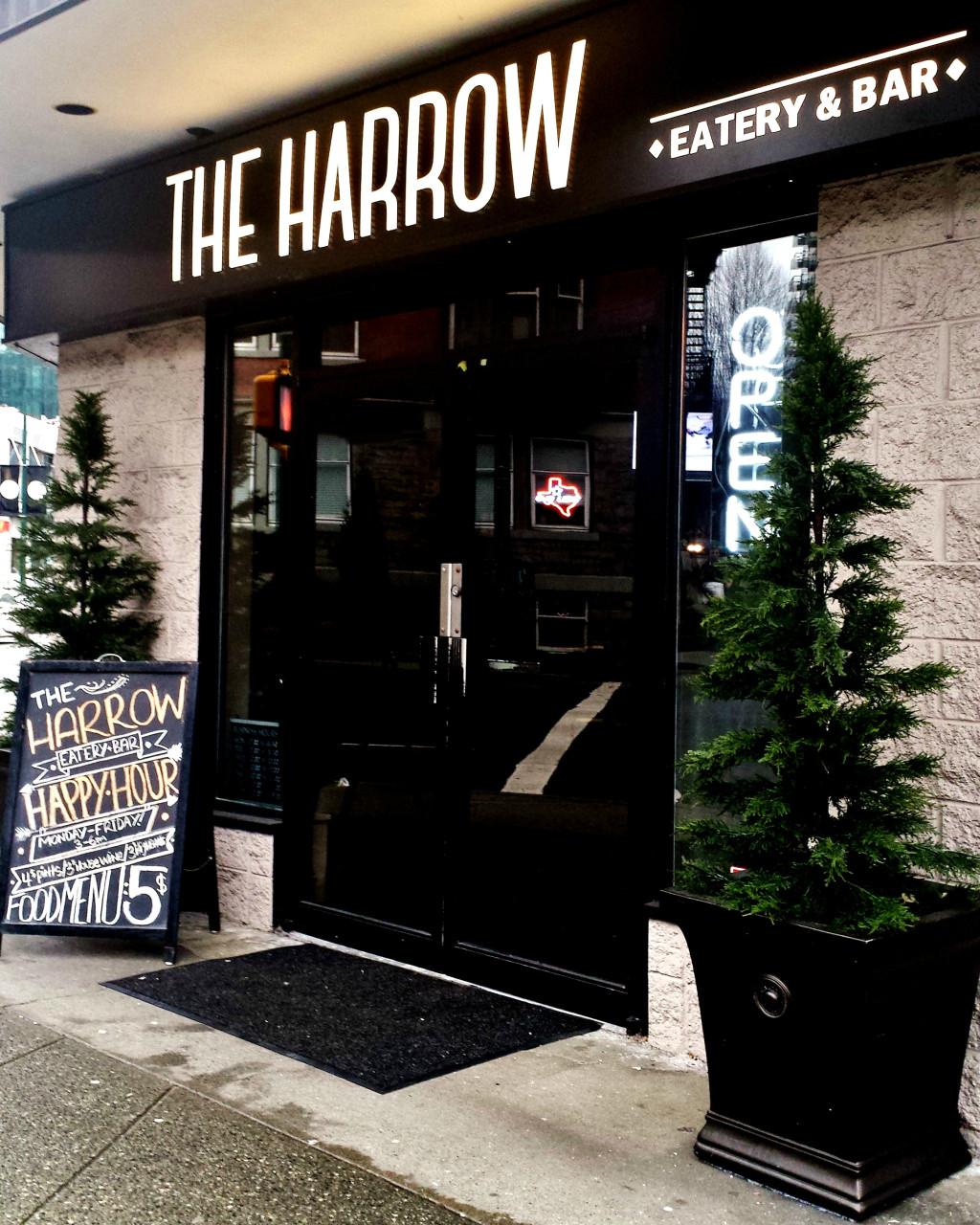 The Harrow Eatery & Pub