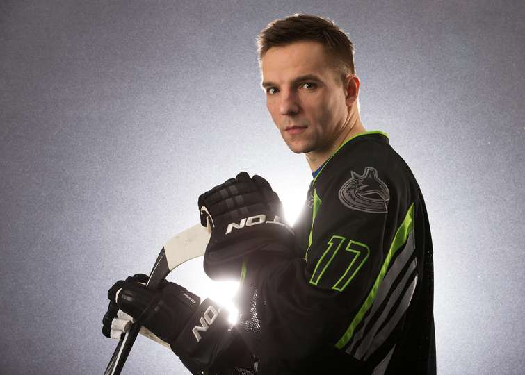 Vrbata All Star Profile