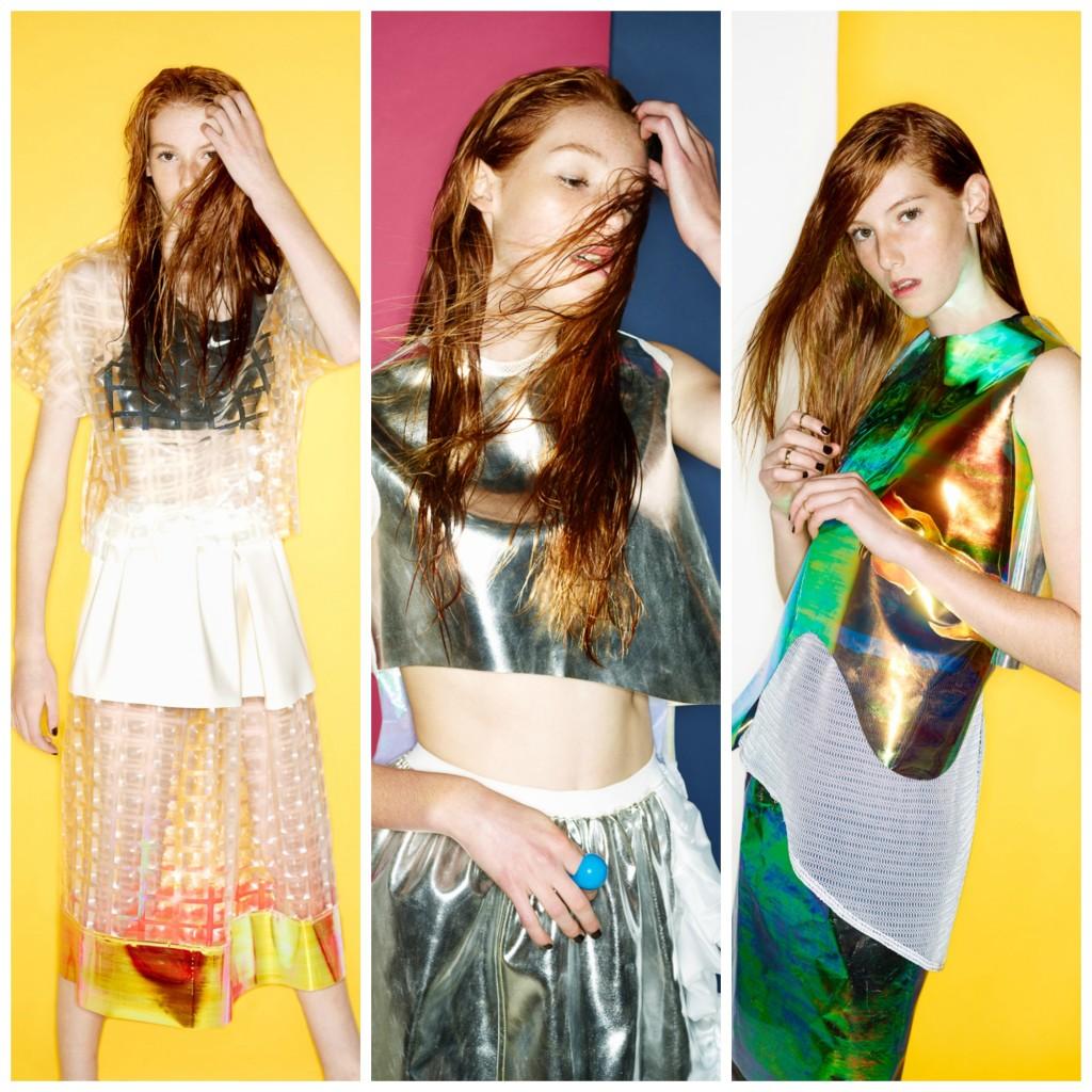 Alex S Yu, Niche Magazine, mean girls, fashion, designer