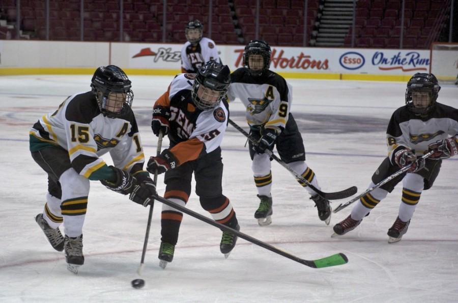 B.C. Minor Hockey
