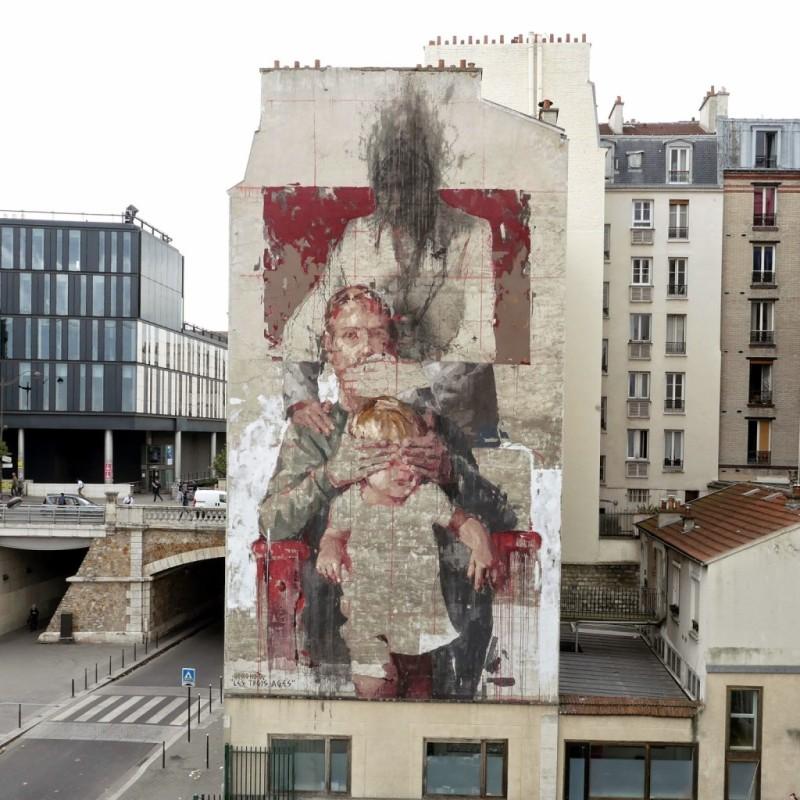 Borondo France #7