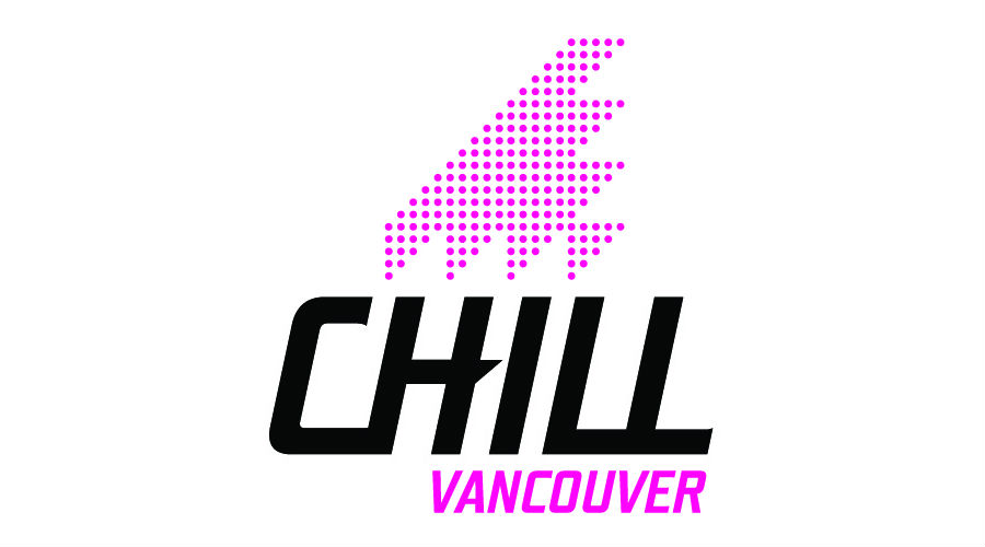 Chill Vancouver Logo