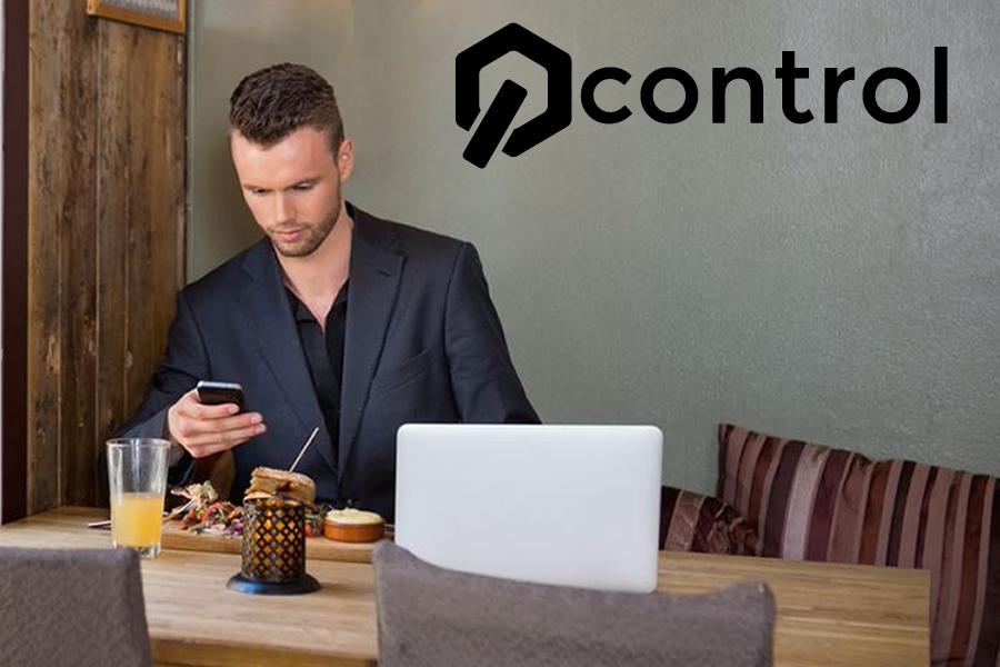 Control App