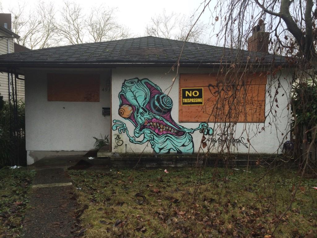 Grominator House