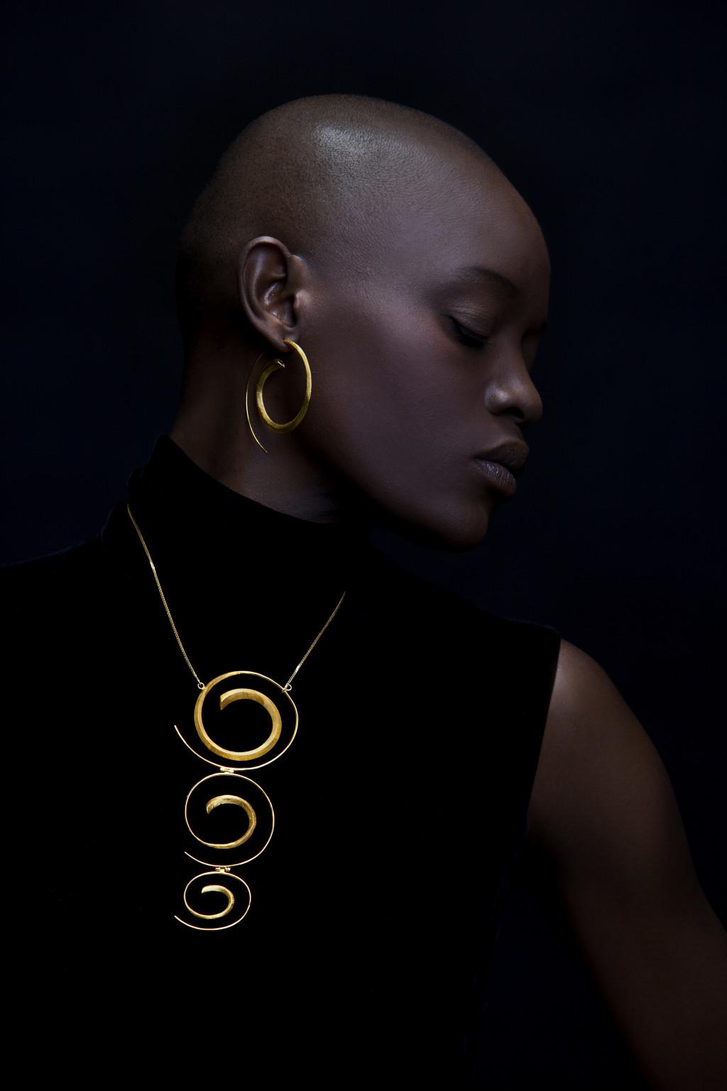 Paloma Sanchez, jewellery, designer, vfw