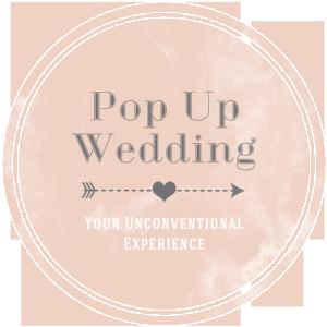 Pop Up Logo - Courtesy - Pop Up Wedding BC