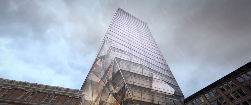 Waterfront Tower 555 West Cordova - 14