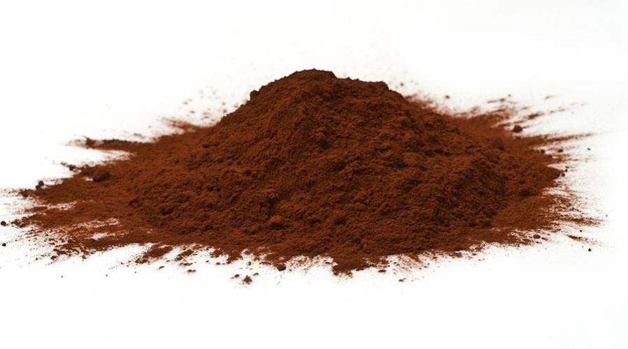 Cocoa powder/Shutterstock