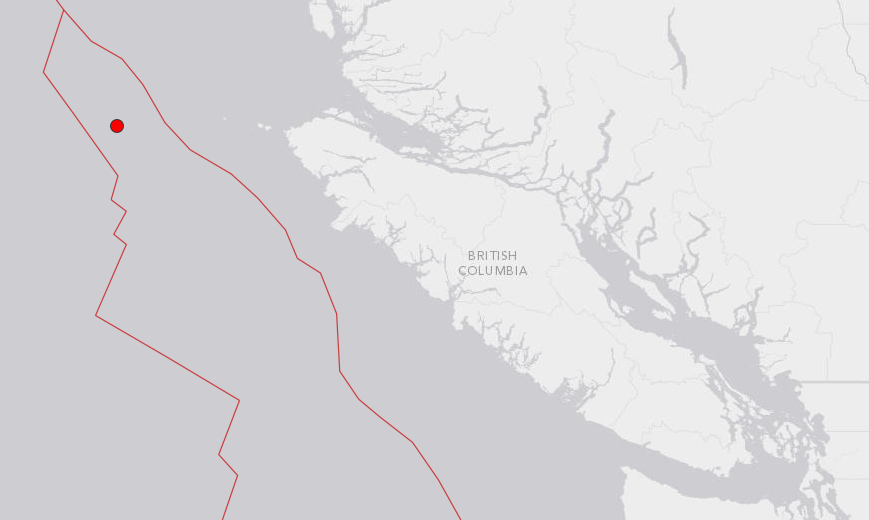 january 3 2015 bc earthquake