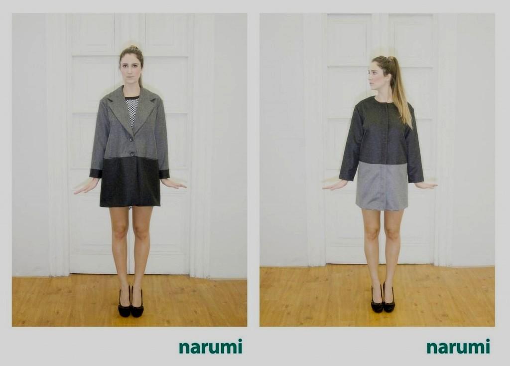 narumi, fujimoto, modart, peru, lima, designer, vfw, fashion
