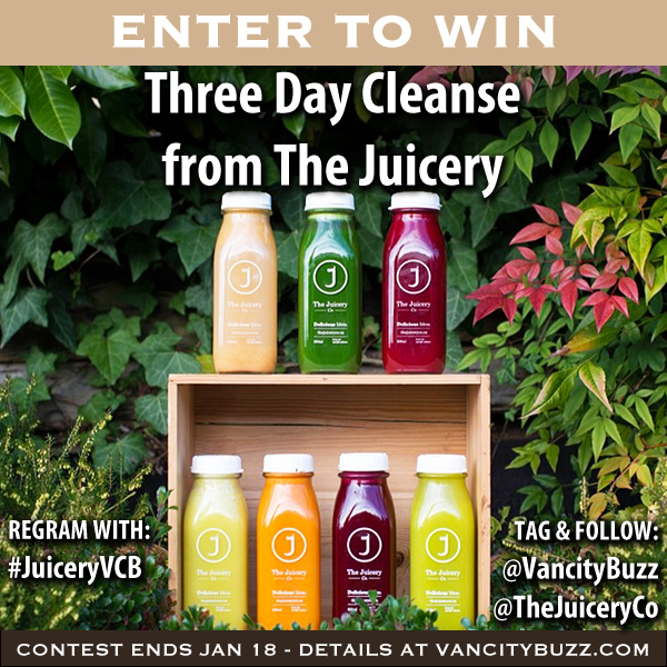 the juicery instagram