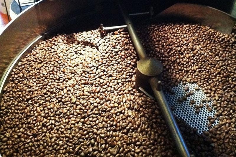 Cooling_Bin_Galileo_Coffee_Company