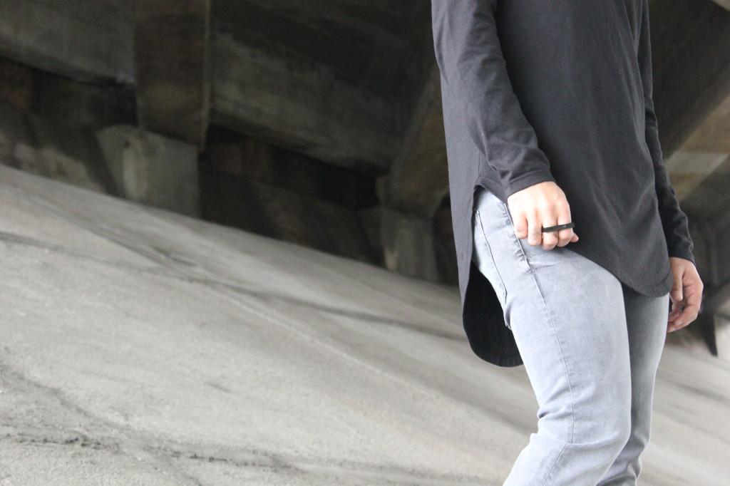 Encima mens streetwear brand
