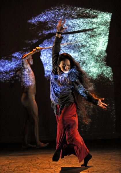MadeInChina - L-R Wen Wei Wang, Gao Yanjinzi, Image by ChrisRandle 2