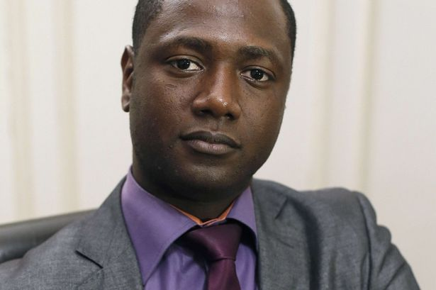 Souleymane-Sylla