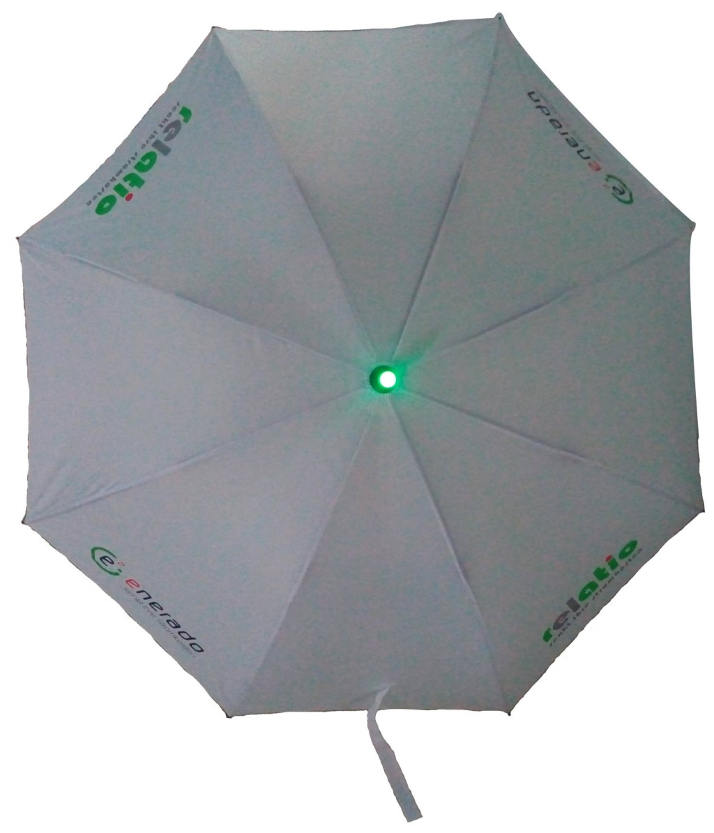 be seen brella lightsaber umbrella 4