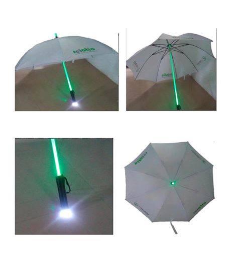 be seen brella lightsaber umbrella 6