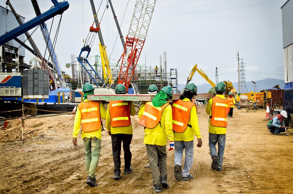 construction-plant