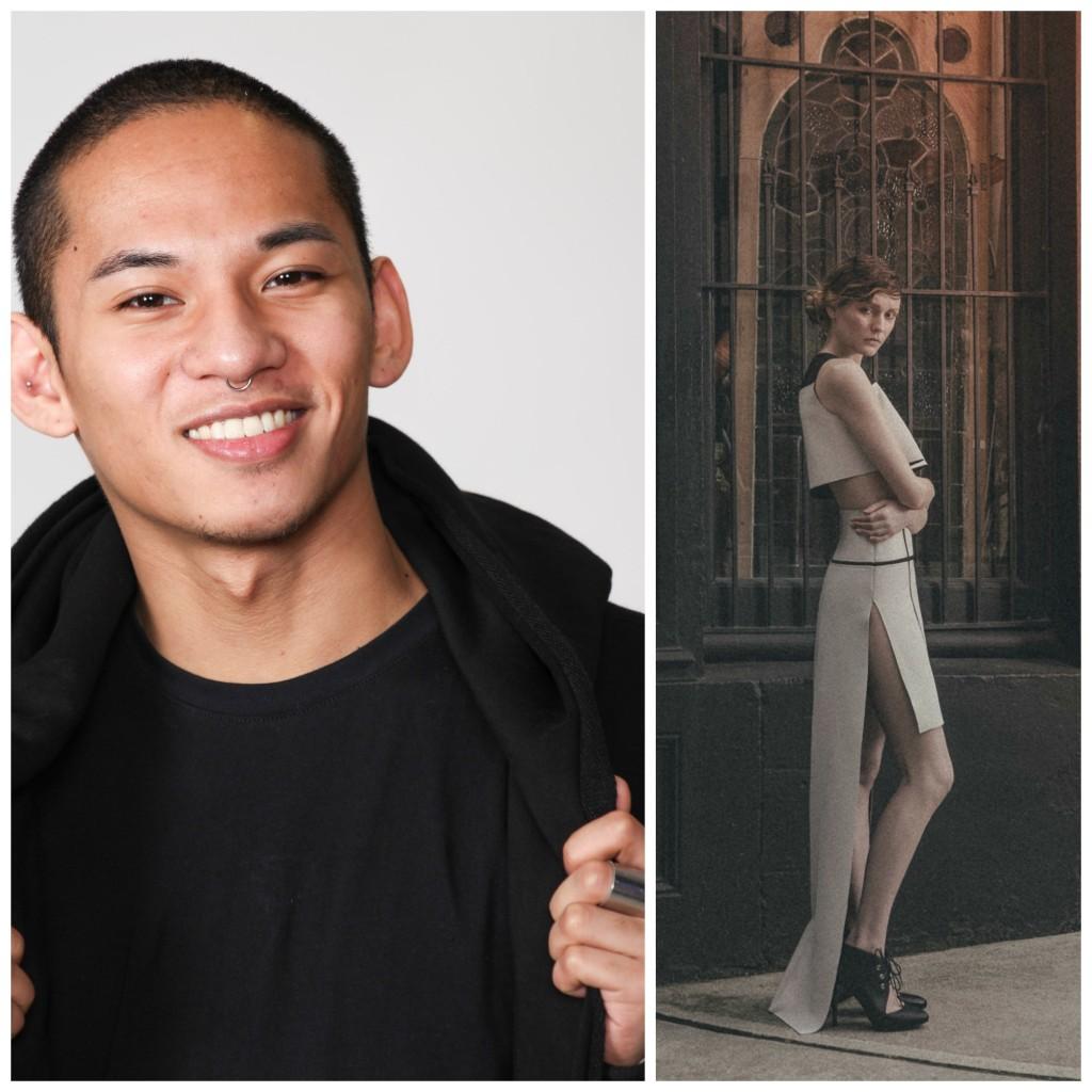 Adam Lin Bungang Collage